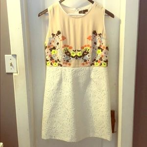 Colorful summer dress!
